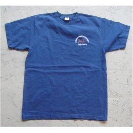 2011 Forum Tee Shirt - Indigo Version