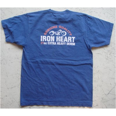 2011 Forum Tee Shirt - Indigo Version