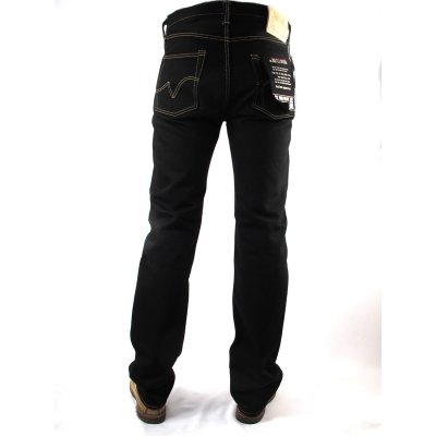 Beatle Buster - 21oz Japanese Selvage Slim Tapered SBG