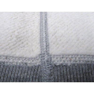 Full Zip Sweat - Black or Grey