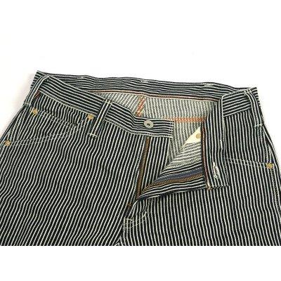17oz Hickory Stripe Painter's Pants