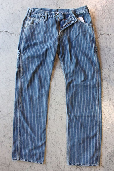 Ih 811 Wabash Painter S Pants