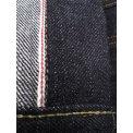 18oz Raw Indigo Selvedge Denim Type III jacket