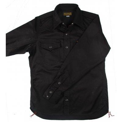 Westpoint Cotton Western - Black, Ivory and Khaki