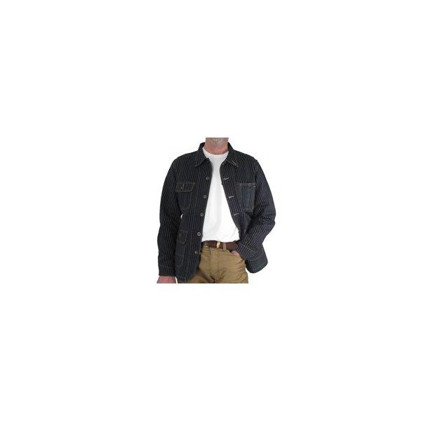 12oz Wabash Chore Jacket