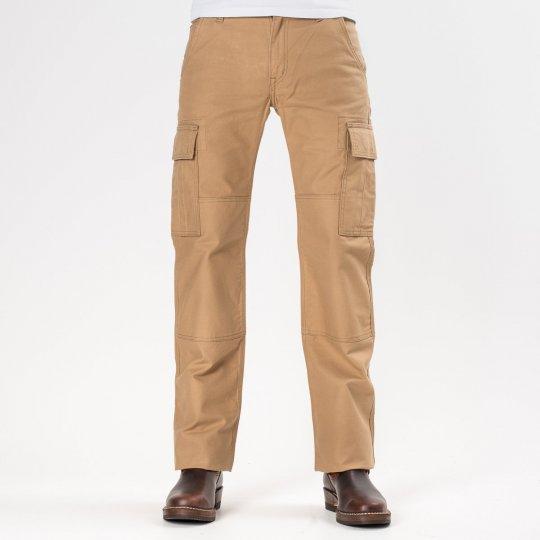 Khaki or Olive Swedish Serge Cargo Pants