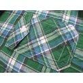 Slubby Light/Mid Weight Flannel Work Shirt