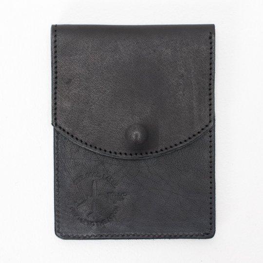 OGL Leather Passport Holder