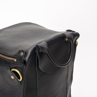 OGL 9981 Carry-All Explorer Bag Black