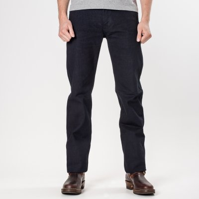 Indigo/Indigo Duck Work Pants
