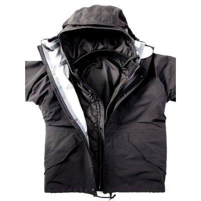 PrimaLoft™ Quilted Nylon Jacket