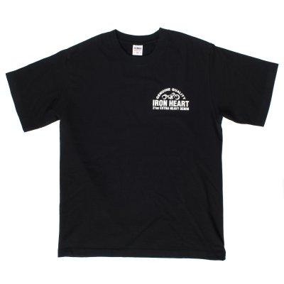 "IH Printed ""IH Logo"" T-Shirt"