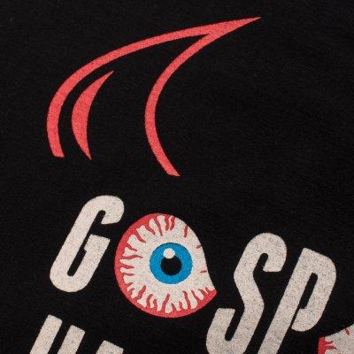 The Gosport Loopwheeled T-Shirt - Version II