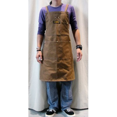 17oz Cotton Duck Apron