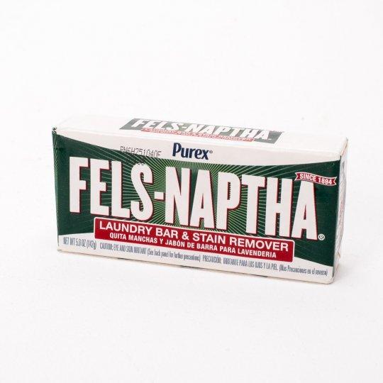 Fels-Naptha - Laundry Bar