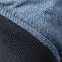Supima Cotton Denim Tankers Jacket