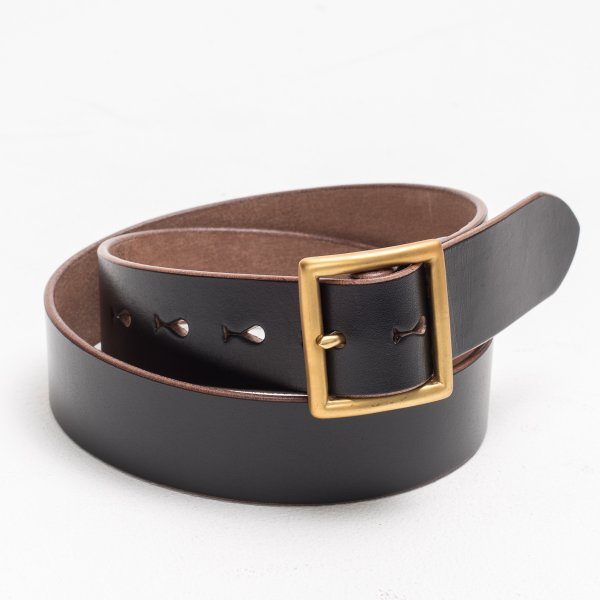 Black Tea Core Belt by Faith