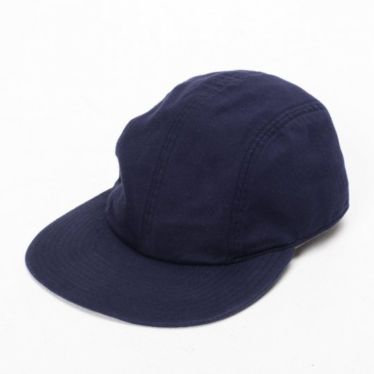 Papa Nui Battalion Blue South Pacific Cap