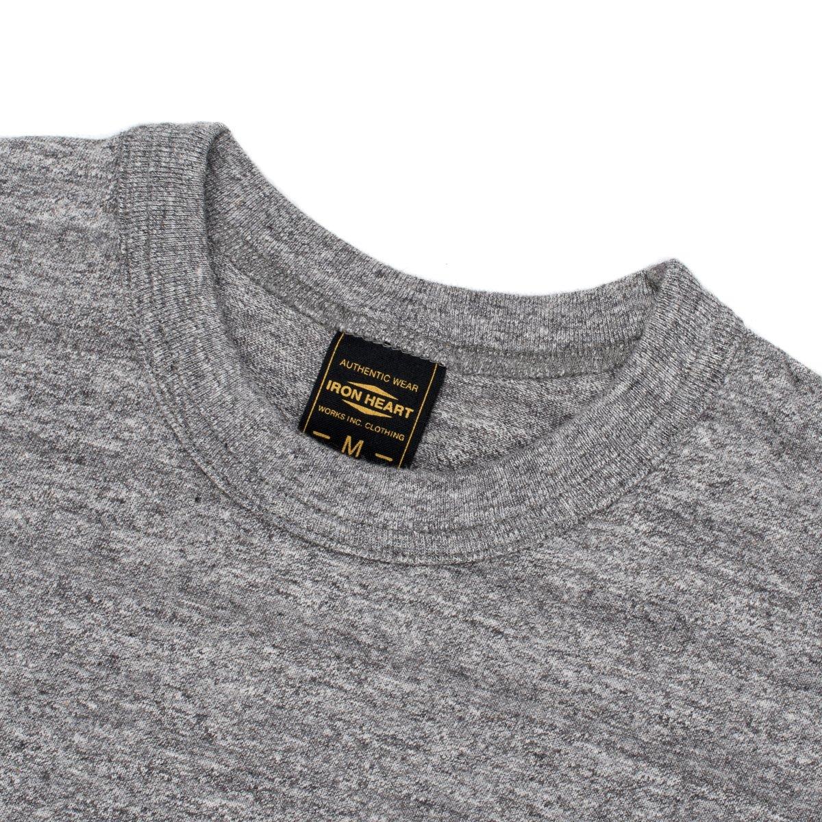 23c0ccdf47 Plain 6.5oz Loopwheel T-Shirts