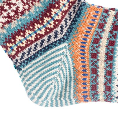 Chup Socks - Vuokatti