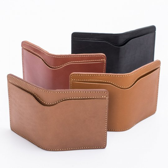 OGL Condor Slim Line Wallet with Outer Bill Pocket