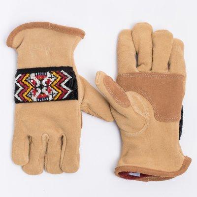 ASTIS Short-Cuff Gloves - Muchu Chhish