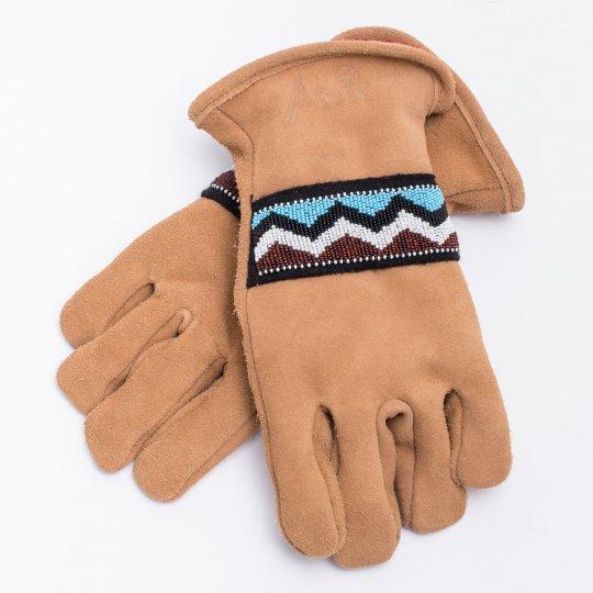 ASTIS Short-Cuff Gloves - Kibo