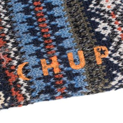 Chup Socks - Northern Lights