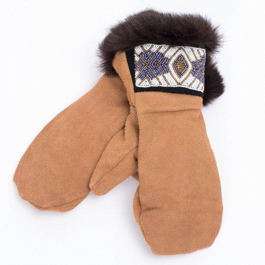 ASTIS Short-Cuff Mittens - Torres del Paine