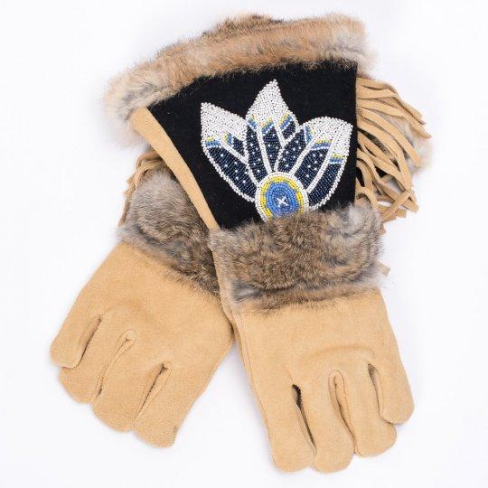 ASTIS Long-Cuff Gloves - Nansen