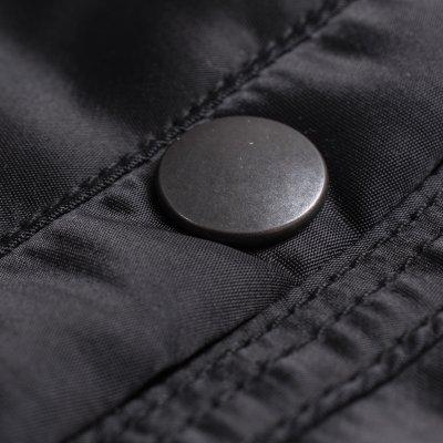 Black B-10 Type Vest
