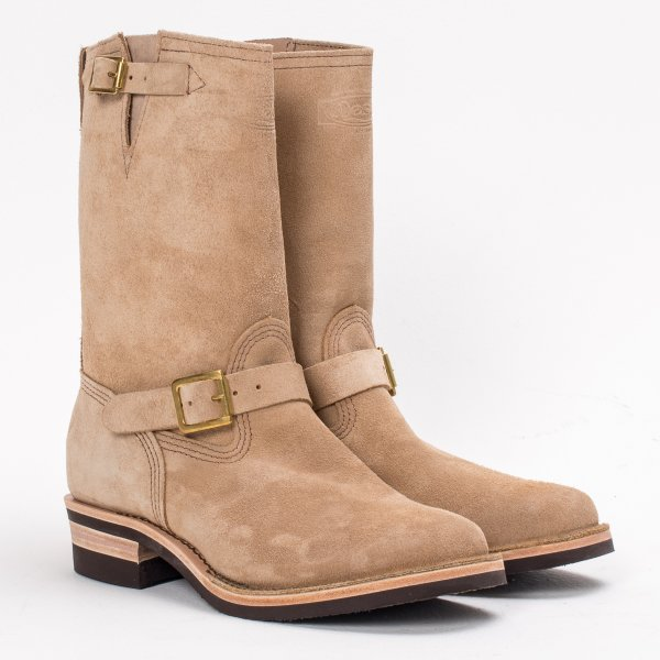 """The Bootery/Wesco® - 10"""" Roughout Burlap Boss"""