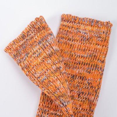 Thunders Love Socks - Forest Style