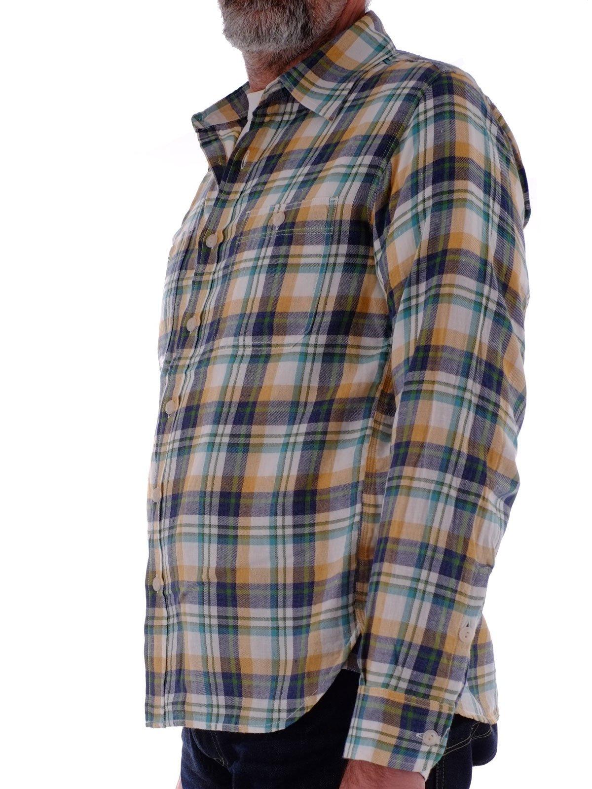 e9b9b4918d0 Lightweight Cotton Summer Flannel