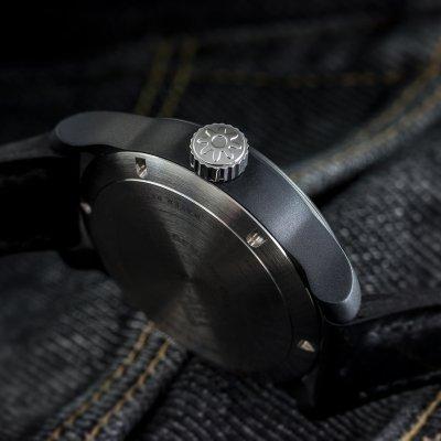 Iron Heart Watch - Version 2