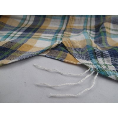 Lightweight Cotton Summer Flannel