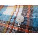 Lightweight Cotton Summer Flannel