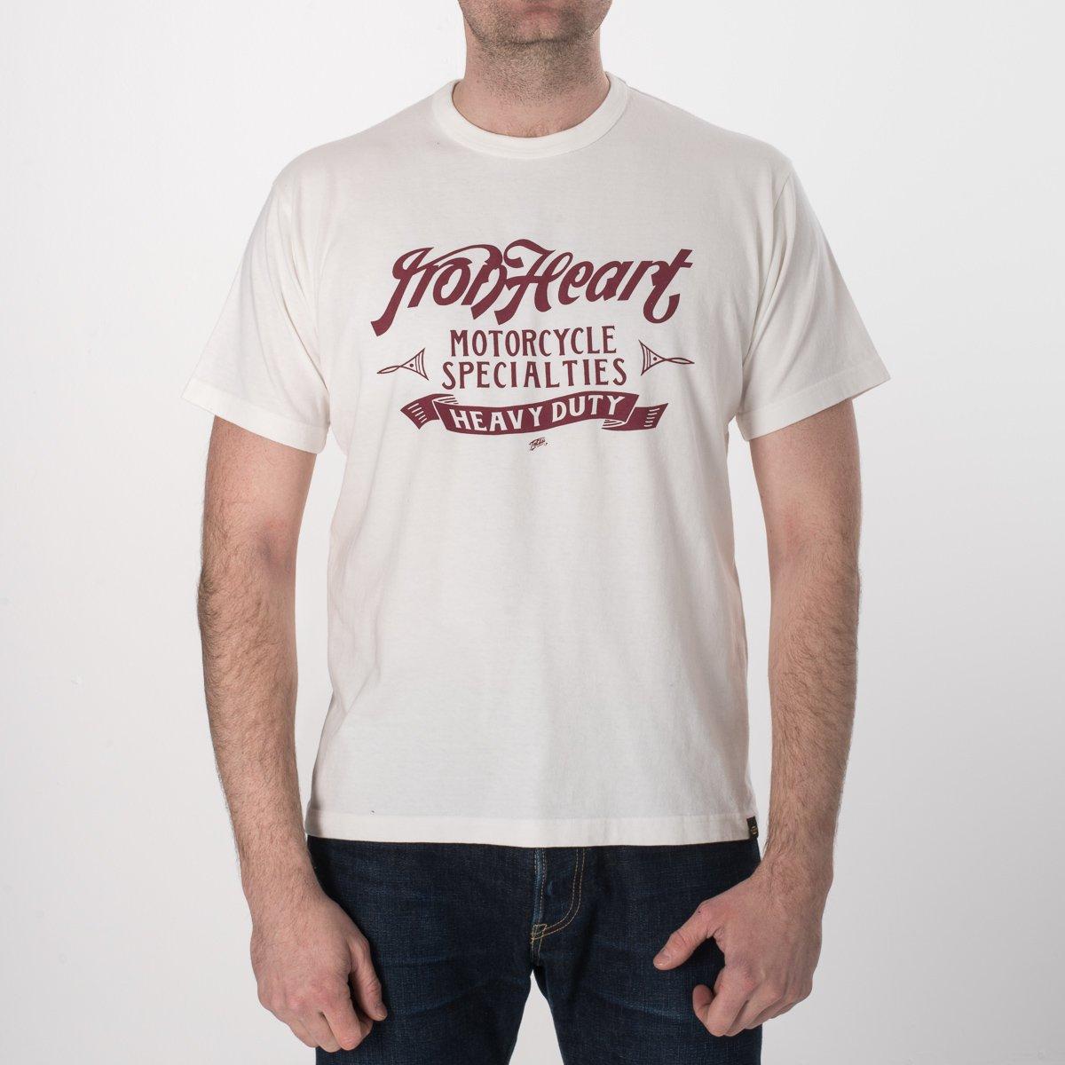 4a7b74f942 Printed 6.5oz Loopwheel T-Shirts