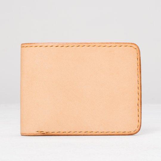 Folding Calf Wallet