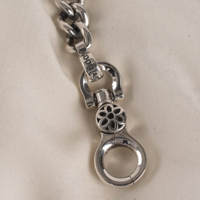 GOOD ART HLYWD Curb Chain Wallet Chain