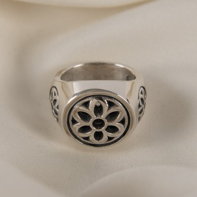 GOOD ART HLYWD Club Ring Single Tone
