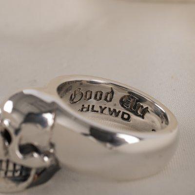 GOOD ART HLYWD Jack Moto Ring