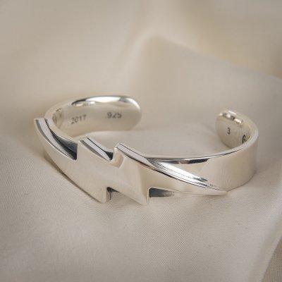 GOOD ART HLYWD Shazam! Bracelet