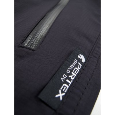 Pertex Shell Rip-Stop Windbreaker