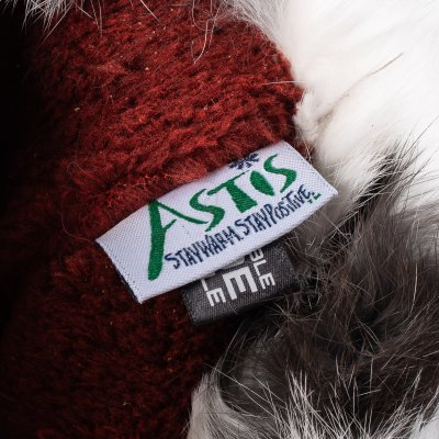 ASTIS Long-Cuff Mittens - Erling