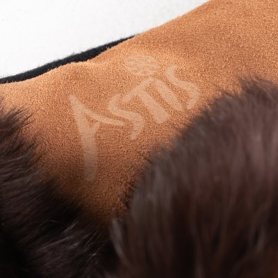 ASTIS Long-Cuff Mittens - Clark