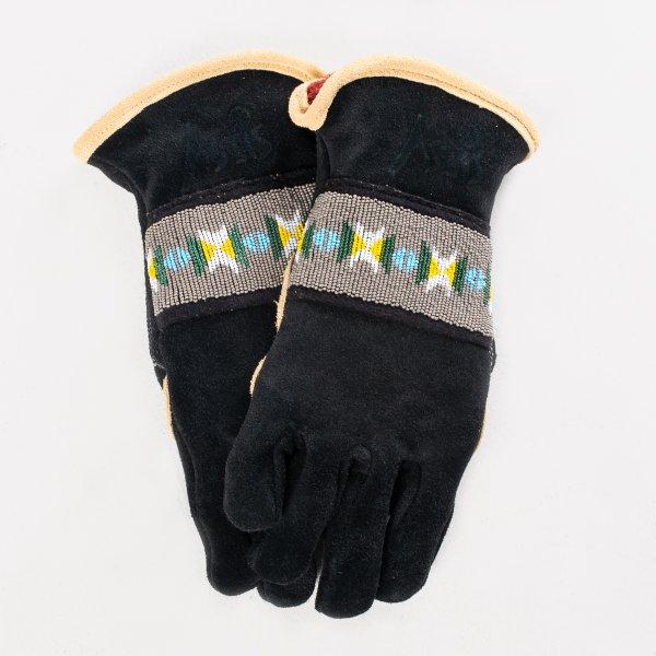 ASTIS Short-Cuff Gloves - Hayes