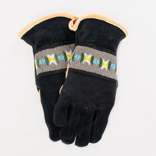 ASTIS Short-Cuff Gloves - Hayes