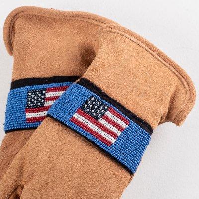 ASTIS Short-Cuff Gloves - McKinley
