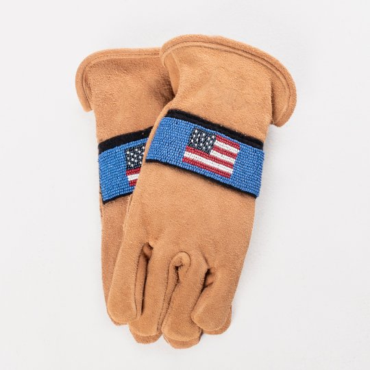 ASTIS Short-Cuff Gloves - McKinley